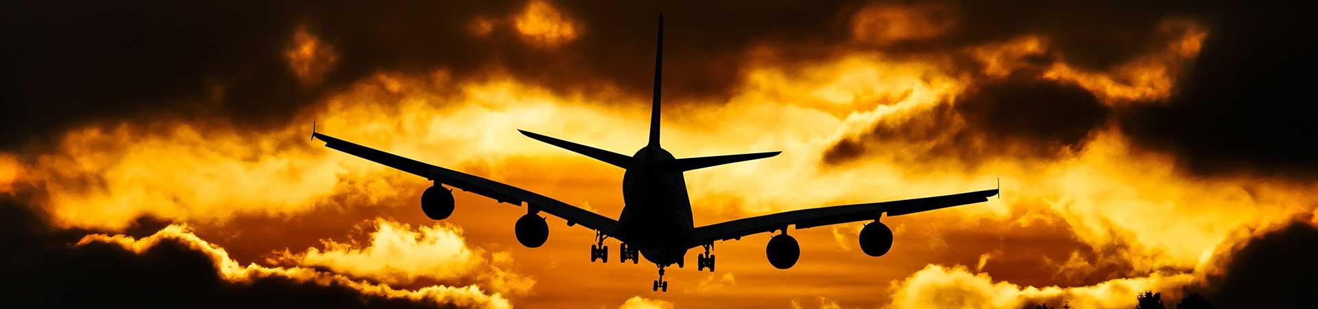 Tarieven Airports